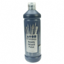 Ready Mixed Paint 600ml Prussian Blue